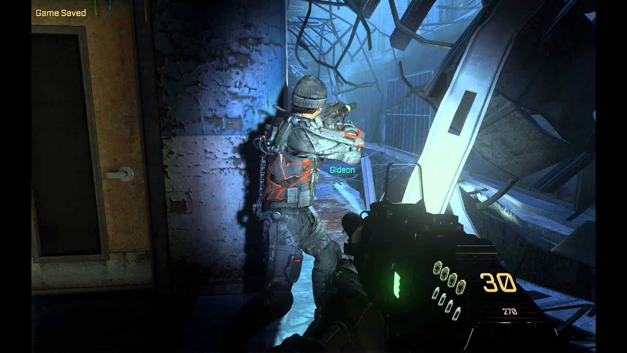 Call of Duty Advanced Warfare | AMD Radeon R7 265 | HD