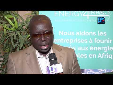 Energy 4 impact   Lancement d'un cluster « Genre et Énergie »   Inclure les femmes pour un meilleur