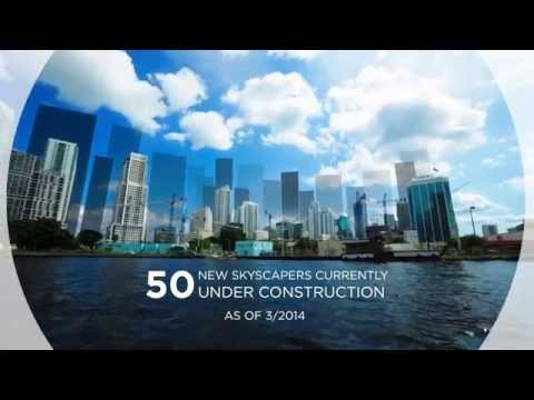 Top 40 Reasons To Invest in Miami Real Estate - www.WiseCatREALTORS com