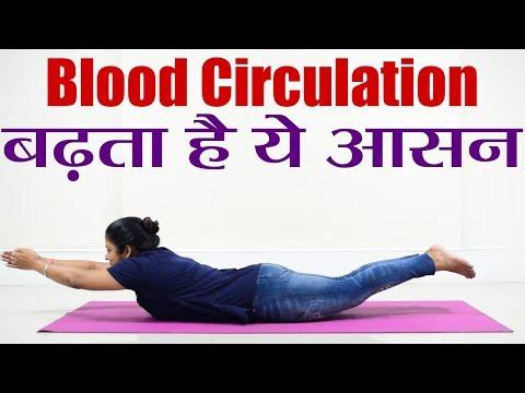 Baba Ramdev Yoga For Blood Circulation - YogaWalls