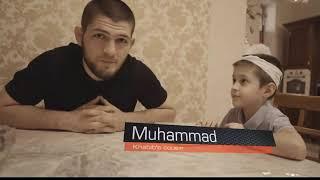 Kehidupan juara UFC Khabib Nurmagemadov | Muslim Rusia • audio UST Oemar Mita Lc