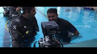 118 Movie Making Exclusive || Kalyan Ram || Nivetha Thomas || Shalini Pandey