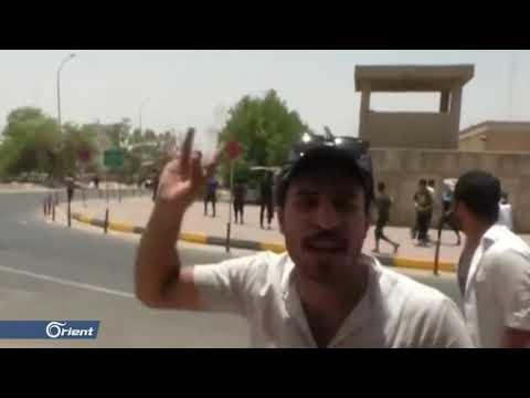 وزير سابق يفضح ملفات أمنية: ضباط عراقيون متورطون بقتل المتظاهرين  - 18:59-2020 / 6 / 2