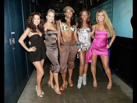 Danity Kane Make Me Sick [Official HQ audio New Song]