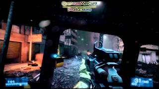 Battlefield 3 Involuntary Euthanasia [Uprising] Trophy / Achievement Guide with Commentary