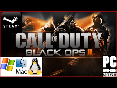 How To Get CALL OF DUTY: BLACK OPS 2 For FREE And LEGAL On Steam [Windows/macosx]