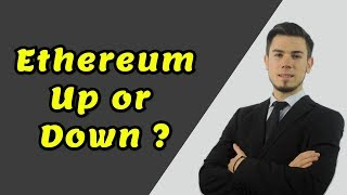 ETHEREUM Up or Down ? - Technical Analysis Today News Price
