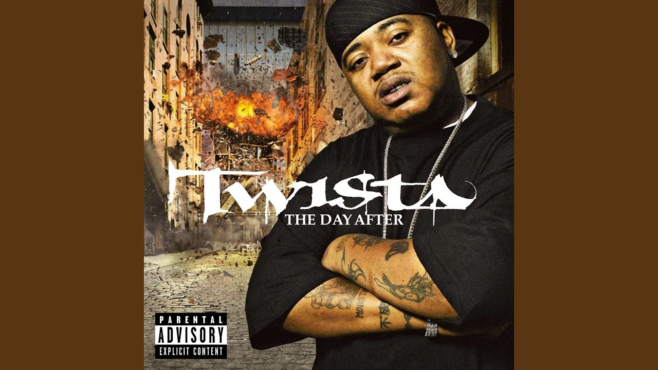Twista Make It Home To You