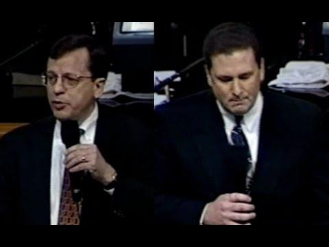 """""""Layman Ministries"""" Roger Skluzacek and Ron Hehnke BOTT 1997"""