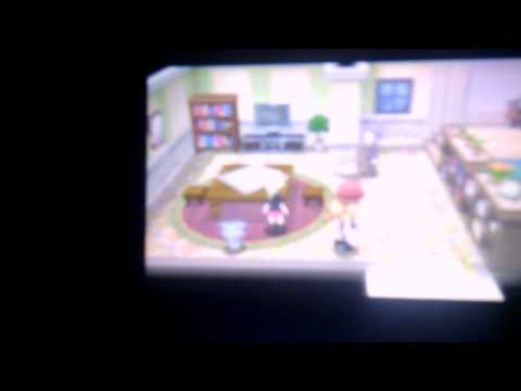 Pokemon X and Y Easter Egg (Emotion)