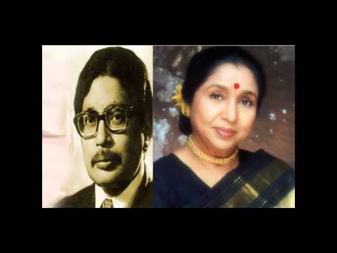 Mohani Lagla Hai [HQ] - Narayan Gopal/Asha Bhosle with lyrics
