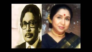Mohani Lagla Hai [HQ] - Narayan Gopal/Asha Bhosle with lyrics