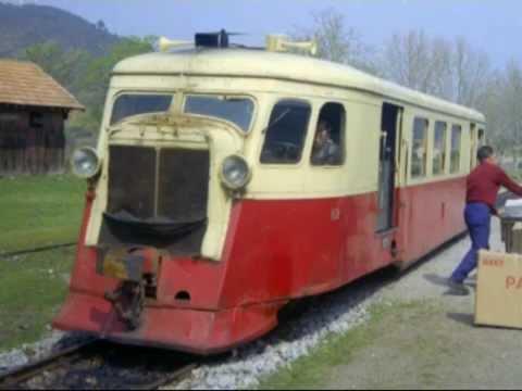 Chemins de fer corses 1971 - 2