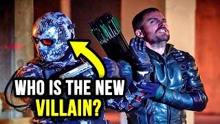 WHO is Hunting Team Arrow? - Arrow 7x12 Trailer Breakdown