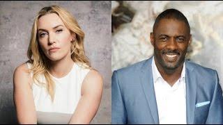 Kate Winslet - Idris Elba a screen couple? | Hollywood High