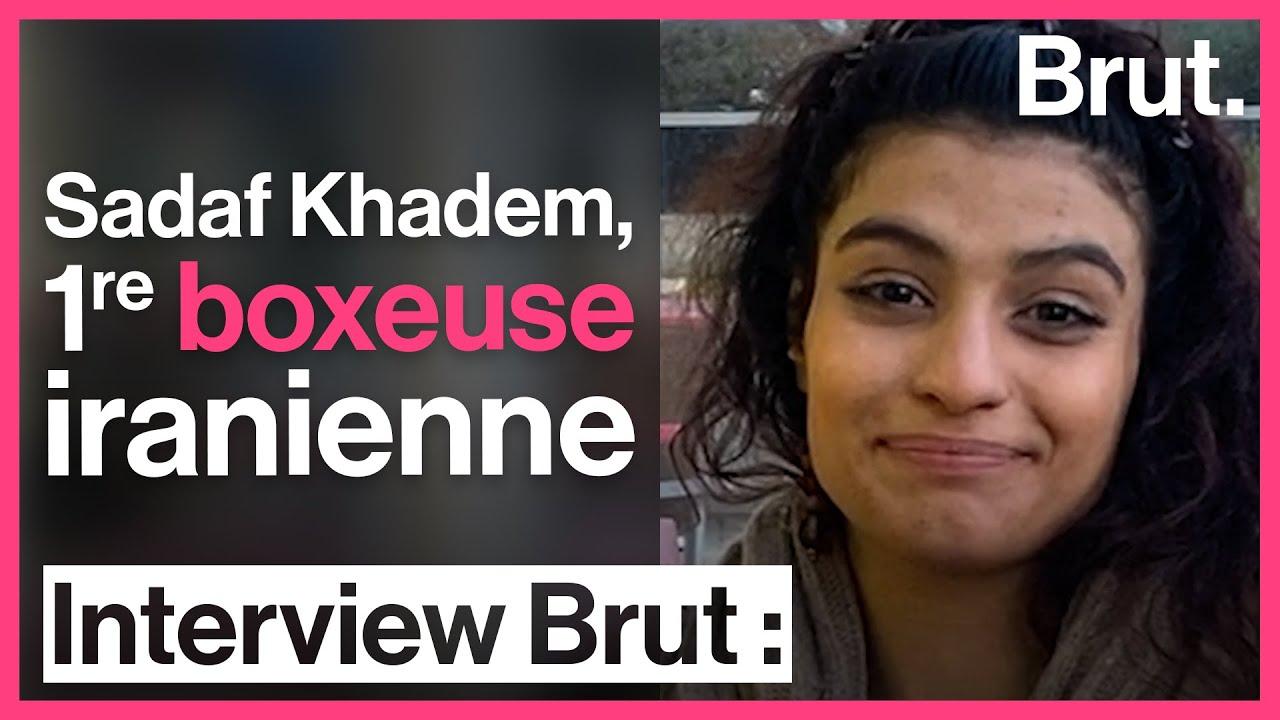 Download Loin de ses proches, Sadaf Khadem reconstruit sa vie en France