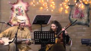 "Ensemble Dilrubâ ""Chalty chalty"" & ""Degar ashkam marez"" چلتې چلتې و دگر اشكم مرېز"