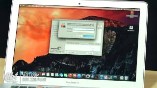 How To: Set Up Seagate 5TB Backup Plus Desktop Drive on Mac OSX 10.10 Yosemite