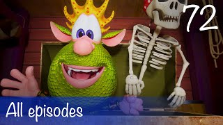 Booba Compilation of All Episodes 72 Cartoon for kids