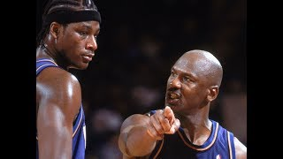 The Worst Draft Picks in the NBA - Bust after Bust