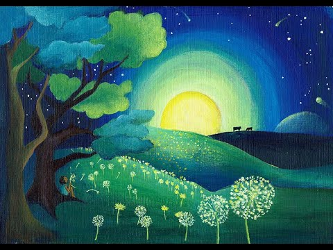 Jai Jagdeesh- In Dreams (You are Loved)