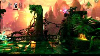 Trine 2 Android Gameplay