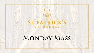 Monday Mass – September 28th 2020