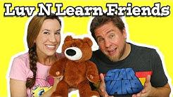 Luv N Learn Friends