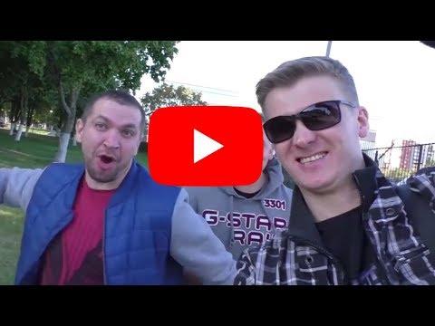ПРОПАЛ БЛОГЕР! / Лучшие блогеры Беларуси