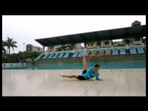 Thể dục nhịp điệu thiếu niên 2012