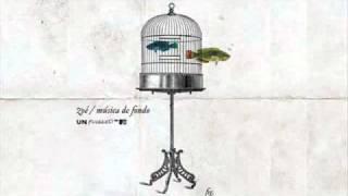 8. Paula - Zoé (mtv unplugged) musica de fondo