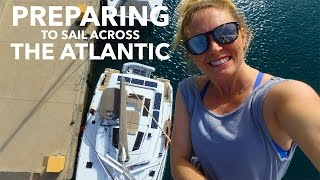 ATLANTIC CROSSING - ARE WE READY? - Chase the Story 18
