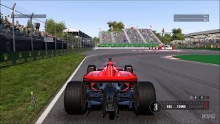 F1 2017 - Ferrari F2007 2007 - Gameplay (PC HD) [1080p60FPS]