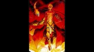 Repeat youtube video Fate Extra CCC Gilgamesh theme [Cosmic Air]
