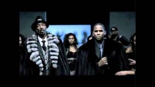 Snoop Dogg feat R. Kelly - Platinum (Prod Lex Luger)