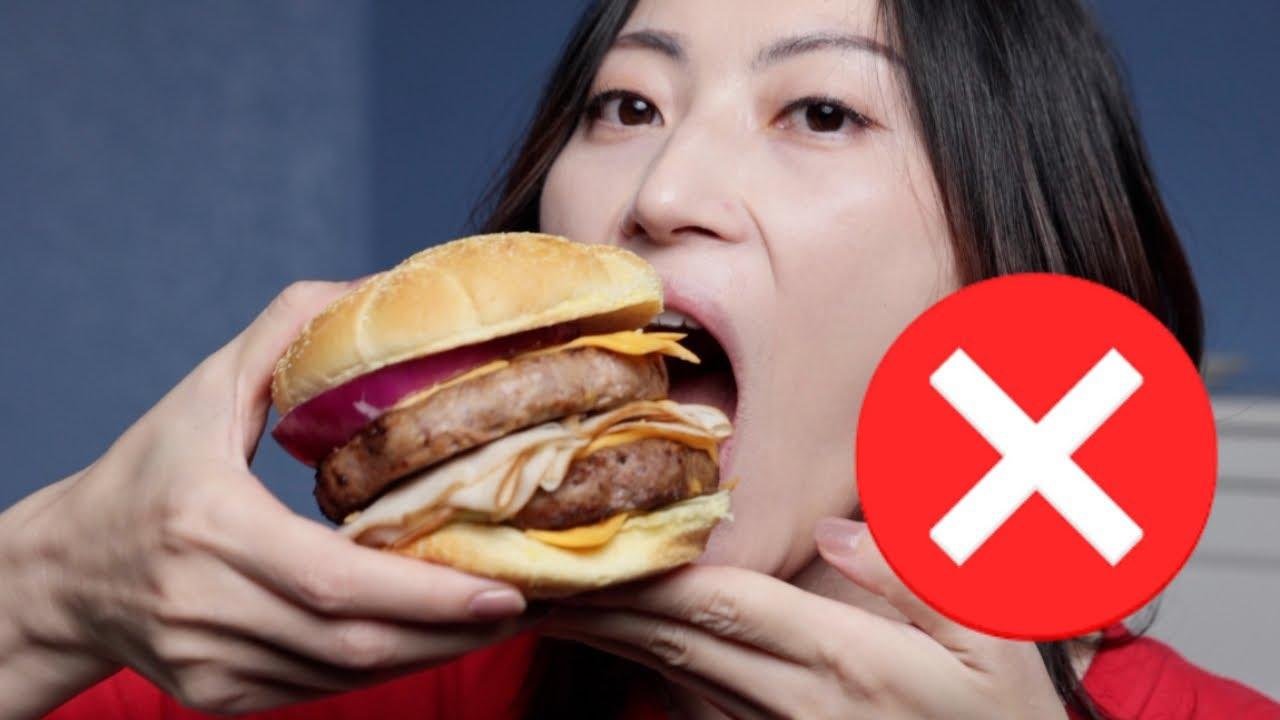 Five EASY Ways to Stop Binge Eating!
