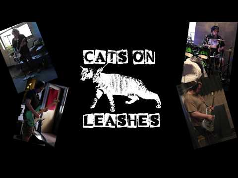 Cats On Leashes debut album - Give to Get Got - Preview
