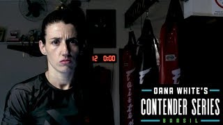 Dana White's Contender Series Brasil – Uma Chance no UFC: Marina Rodriguez