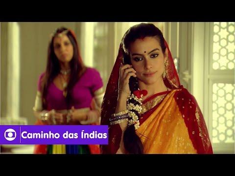 Caminho das Índias: capítulo 164 da novela, quinta, 10 de março, na Globo