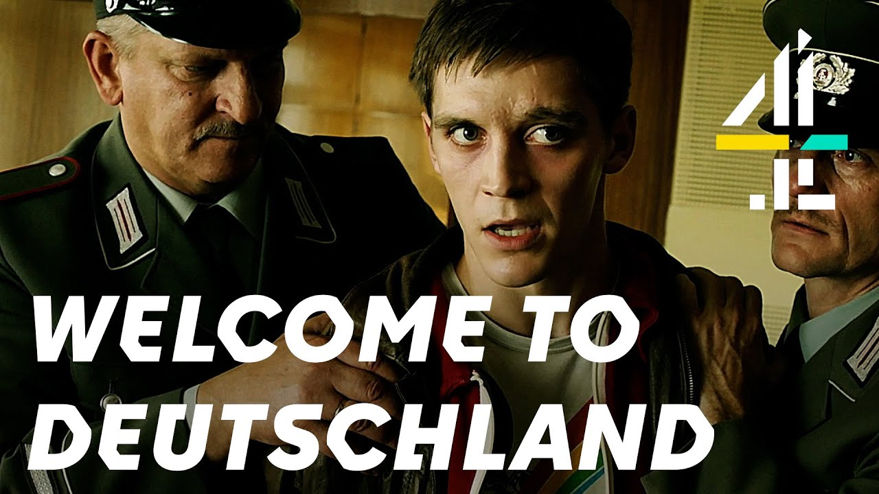 Download Our NEW EPIC THRILLER Series | Deutschland 83