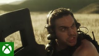 """PUBG on Xbox One – """"Stay Sharp"""" Commercial thumbnail"""