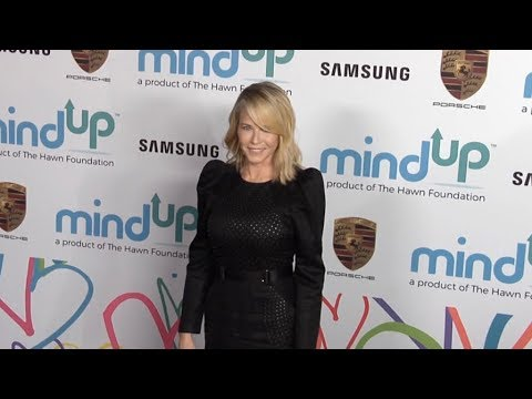 Chelsea Handler at 2017 Goldie s Love In For Kids Event