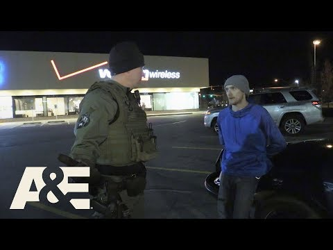 Live PD: Terrible Liar, Terrible Thief (Season 2) | A&E