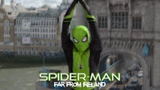 Spider-Man: Far From Home (Jacksepticeye Voice Over)
