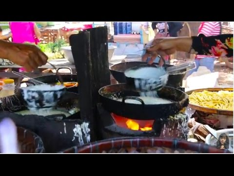 Asian Street Food, Amazing Food And Cooking Skills In My Village, Popular Street Food In Cambodia,