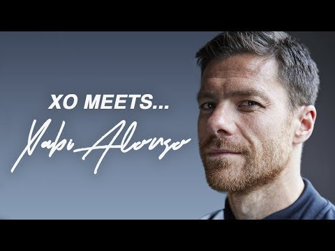 XO MEETS...XABI ALONSO | REAL MADRID vs LIVERPOOL