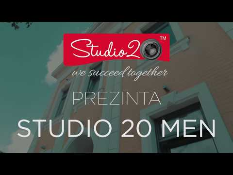 Studio 20 Men - Studio Videochat Barbati