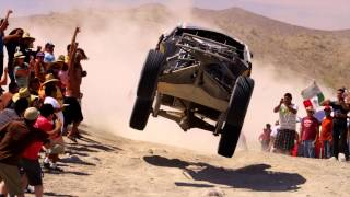 R&D Motorsports Presents: This is off-road racing!