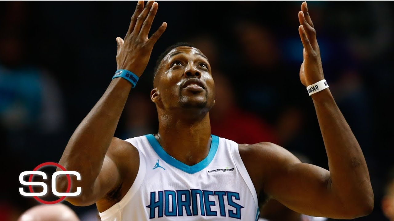Dwight Howard to the Lakers is not likely to happen - Brian Windhorst   SportsCenter