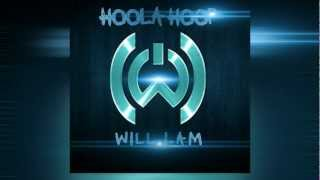Watch William Hoola Hoop Ft Nicole Scherzinger  Nicci Sundae video